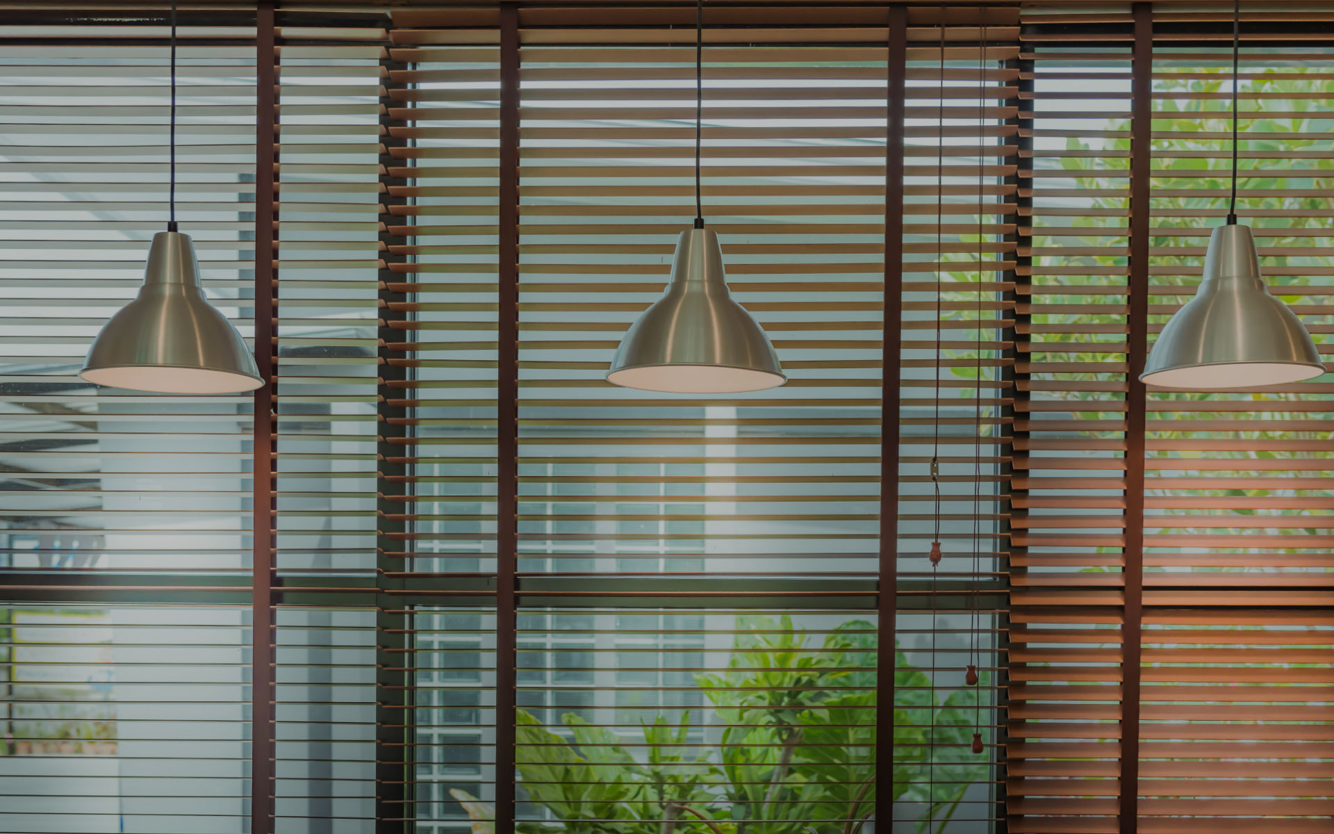 Bespoke Blinds For Your Home or Office